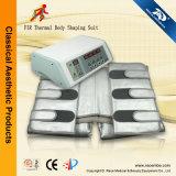 4 Zonas de calentamiento Portable Manta de adelgazamiento (4Z)