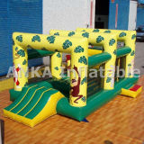 Casa residencial inflável Bounce Castle for Kids