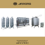 Equipo de relleno de relleno rotatorio automático de Monoblock del fregado de las botellas del animal doméstico que capsula