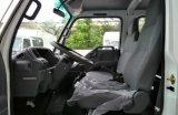Isuzu 600p Camioneta Furgoneta de una fila (Nkr77lleacax1