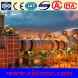 Cemento Rotary Kiln & Lime Rotary Kiln per Cement Plant e Lime Plant