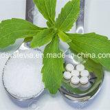 Оптовые цены Stevia Stevioside 90% выдержки листьев