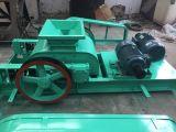 Doppio frantoio a cilindro da vendere, frantoio per pietre, sabbia che fa macchina