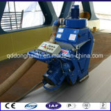 Bewegliche abschleifendes Startengeräten-Granaliengebläse-Maschine