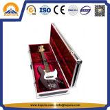 단단한 쉘 직사각형 음악 기타 비행 케이스 (HF-5111)