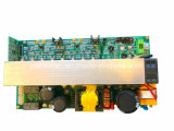 600W de Module van de Versterker van de Macht van klasse-D RMS met de Geïntegreerden Levering van de Macht van de Schakelaar