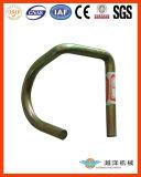 Pino System-Lock andaimes fachada para a segurança usando
