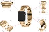 Cinturino del Apple dell'acciaio inossidabile di Iwatch 316 del cinturino di vigilanza del Apple