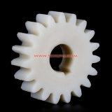 OEM высокого качества пластика цилиндрическую / конические / Корона / Worm / косозубые шестерни зубчатого шкива на вал