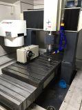 Máquina de grabado automatizada del laser del CNC para el grabado de cobre amarillo