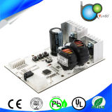 2개의 층 94V-0 UL Fr 4 이중 면 PCB