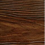 prancha tomando o partido de 9mm com a fábrica de superfície de madeira de China da placa do cimento da fibra
