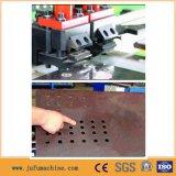 Da perfuração hidráulica da placa do CNC máquina de perfuração da marcação