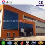 Costruzione prefabbricata d'acciaio Multi-Storey di Structrure