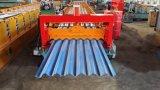 Горячий крен рифленого листа сбывания формируя машину сделанную в Китае
