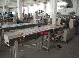 Machine d'emballage à remplissage automatique d'azote pour aliments