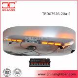1200mm LED Warnleuchten-Stab bernsteinfarbiges Lightbar mit Lautsprecher 100W