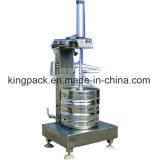Одной головки блока цилиндров пиво пороховую бочку машины для наполнения пивоваренный завод