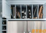Kundenspezifische leistungsfähige moderne Küche-Möbel (BY-L-07)
