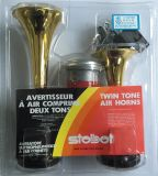 Air automatico Horn Speaker Alarm per Car