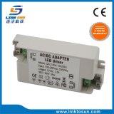 alimentazione elettrica costante di tensione LED di 12V 2.5A per gli indicatori luminosi del LED