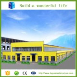 Estructura de acero prefabricados muebles de diseño de almacenamiento taller de coches