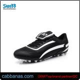 Vender botas de fútbol de césped caliente botas de fútbol para hombres