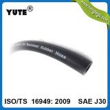 燃料ホースSAE J30のための1/2のインチTs16949のゴム製ホース
