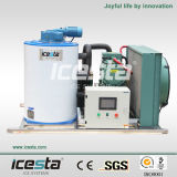 China Best Manufacturer von Flake Ice Machine (3TN/24HR)
