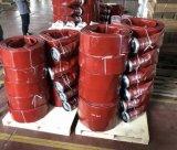 Manguera de descarga de agua - Heavy Duty Agricultura Riego laicos PVC Tubo plano