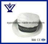 Sombreros militares del estilo del ocio del casquillo de la manera para la señora (SYJCM-02)