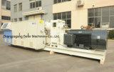 플라스틱 PE/PP/HDPE/PP-R Pipe Brd 38d High Efficient Single Screw Extruder Machine