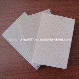 Перегородка 8mm доски силиката кальция Китая, 10mm