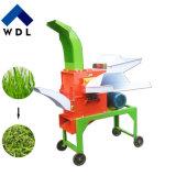 サイレージの籾殻カッター機械、草の籾殻の打抜き機、飼料の飼葉のカッター機械