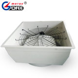 Shell van de Glasvezel van de Prijs van de fabriek Hoge Efficiënte AC van de Ventilatie Ventilator
