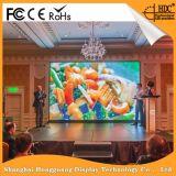 Visualizzazione di LED dell'interno della visualizzazione di LED Screen-P3 per affitto dalla fabbrica dell'interno del comitato