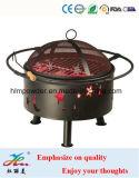 Revestimentos resistentes ao calor do pó para o forno do ferro de molde