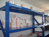 L'acciaio della cremagliera di memoria del magazzino di prezzi all'ingrosso accantona /Shelf