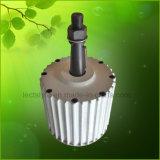 2kw alternatore a magnete permanente senza spazzola basso di CA 48V 96V RPM