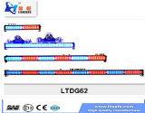 Colorear el piloto Emergency impermeable opcional LED Lighthead LED Strob de destello Ltdg62-1 ligero del LED