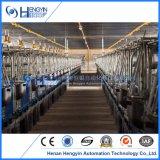 Heißer Verkaufs-werfender Rahmen geeignet für alle Schwein-Bauernhöfe