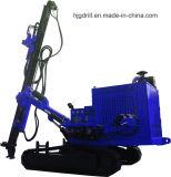 2018 가득 차있는 유압 다기능 드릴링 리그 Hjg-M165
