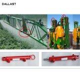 Custom Farm гидравлические цилиндры с хромированными защиты растений машины для опрыскивания