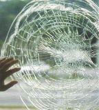 Пуленепробиваемые слоистого стекла для функции эксплуатации зданий