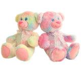Venda por grosso Cutecolorful brinquedo bebê urso de pelúcia