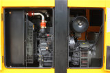 25kVA 30kVA防音の無声Cummins力のディーゼル発電機
