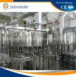Flaschen-Saft-Füllmaschine