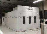 Краска будочки Jf печет будочку брызга оборудования гаража автоматическую