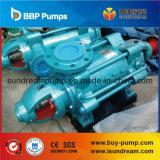 Pompa centrifuga a più stadi Lwd (G) C 85-67/8