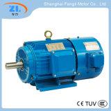 motore asincrono variabile di Convertitore-Fed di Registrabile-Velocità di frequenza di serie di 380V Yvf2
